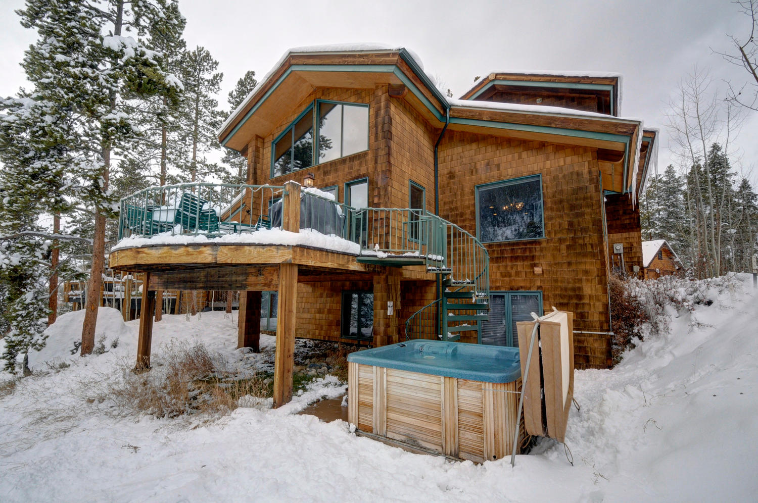 keystone colorado vacation rentals seymour lodging