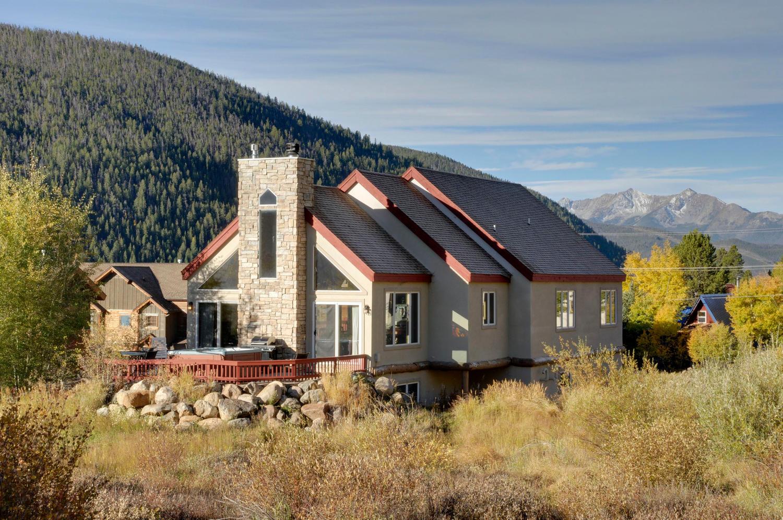 Lodging keystone colorado seymour lodging for Keystone colorado cabins