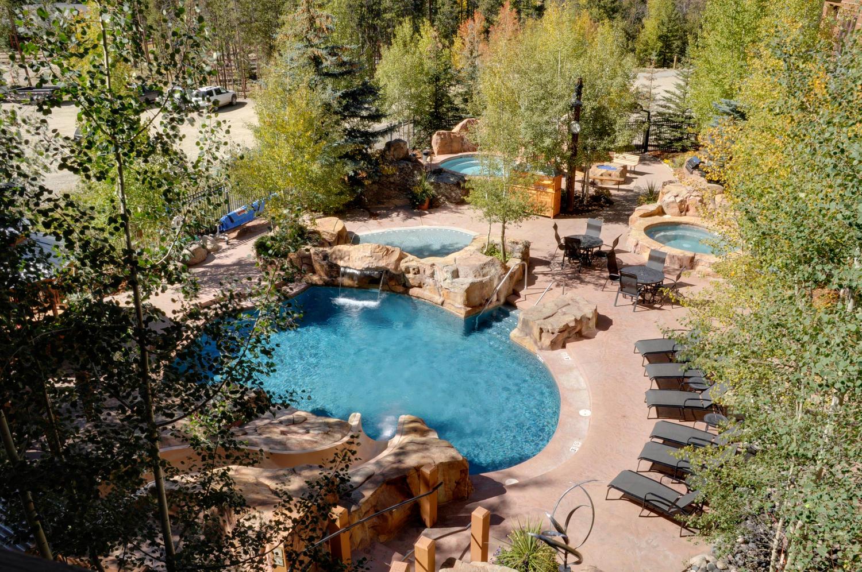 Keystone CO Condos The Springs