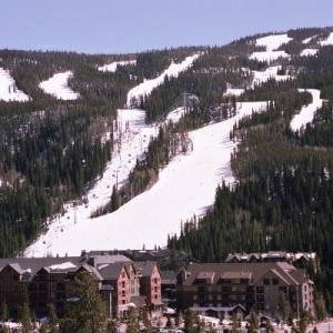 Keystone Ski In Ski Out Condos Seymour Lodging