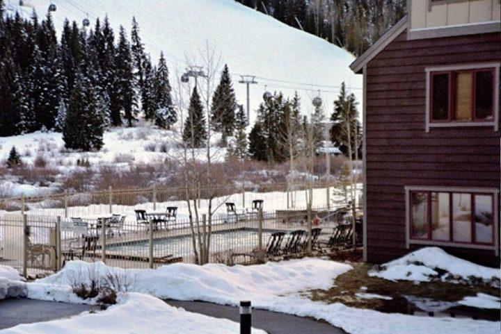 Red Hawk Lodge - Keystone