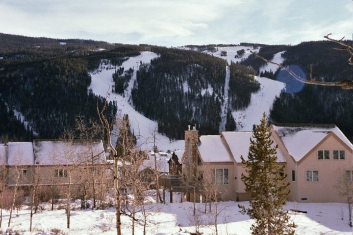 Eagle's Nest - Keystone Ski Area