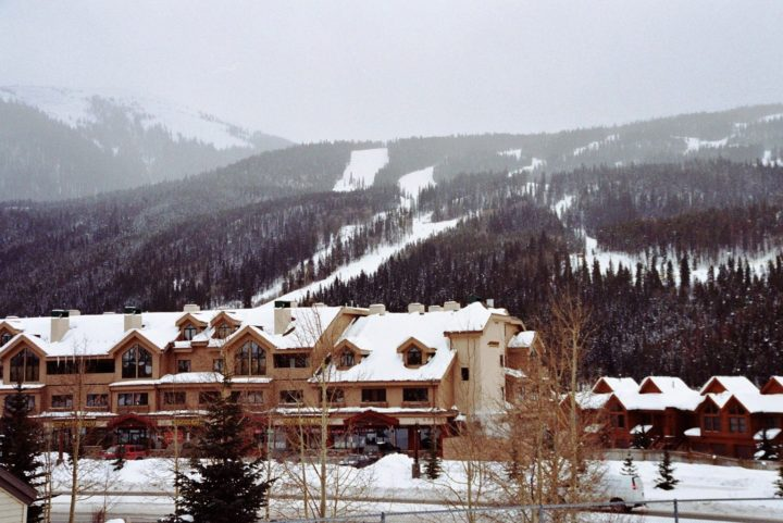 Gateway Lodge, Keystone Ski Area