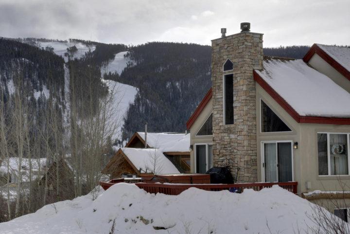 640 Meisel Drive - Keystone Ski Area
