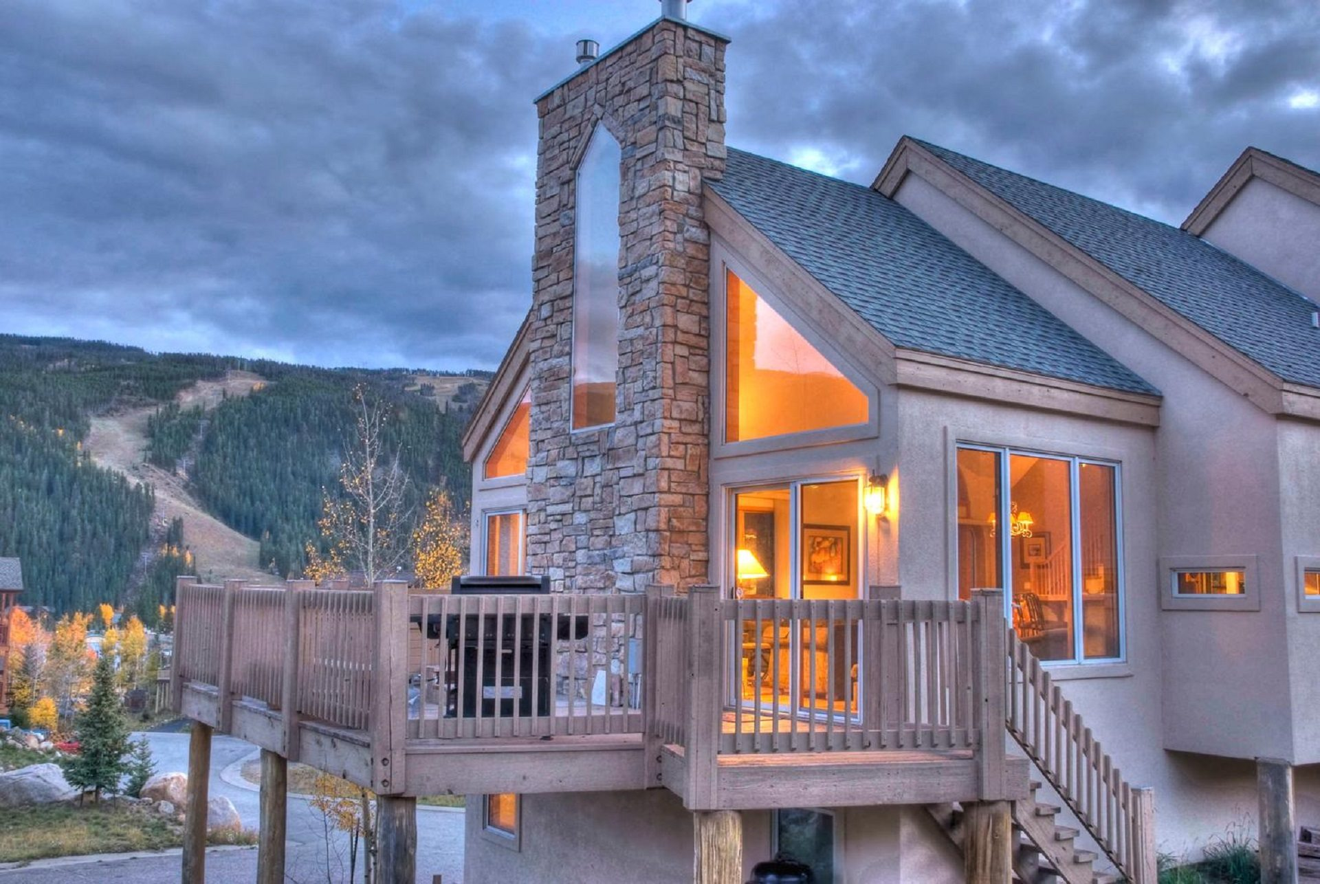 Keystone co lodging bedroom rentals seymour lodging for Keystone colorado cabins