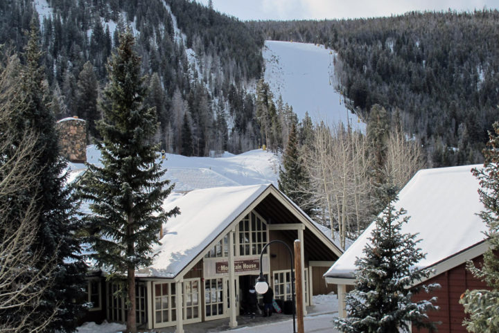 Frostfire Condominiums - Keystone Ski Area