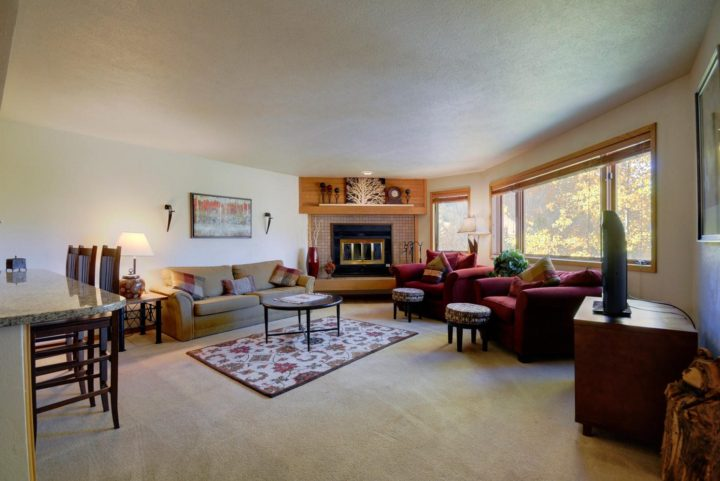 Frostfire Condominiums - Keystone Ski Area