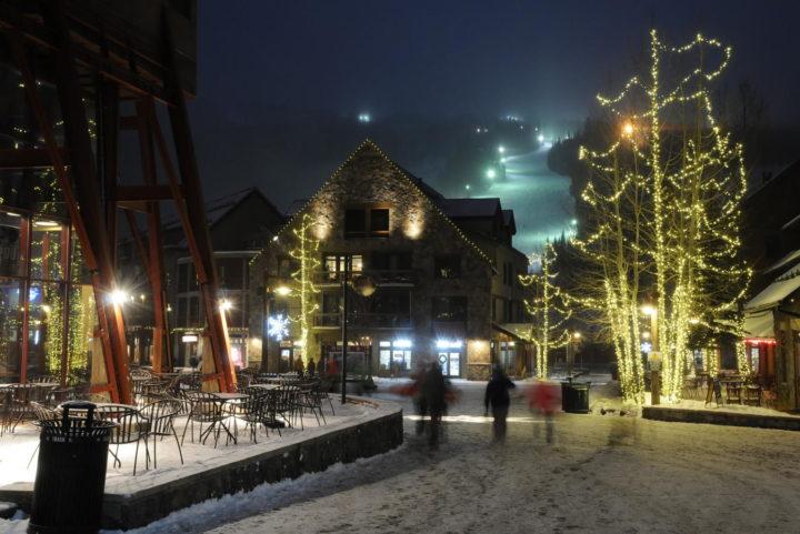 Gateway Lodge, Keystone Ski Area