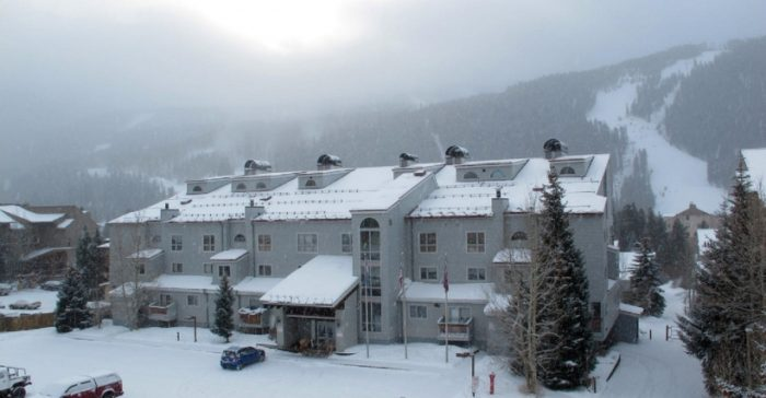Keystone Area Lodging