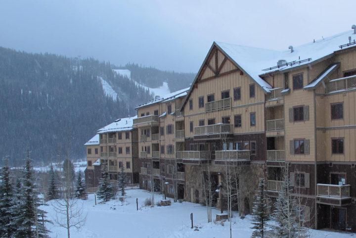 Red Hawk Lodge - River Run Village, Keystone Ski Area