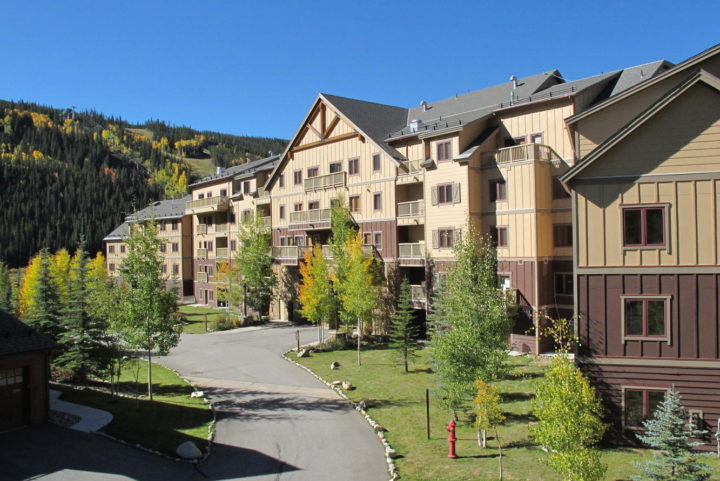 Red Hawk Lodge - River Run Village, Keystone Resort