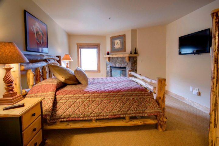 Red Hawk Lodge - River Run Village, Keystone Resort