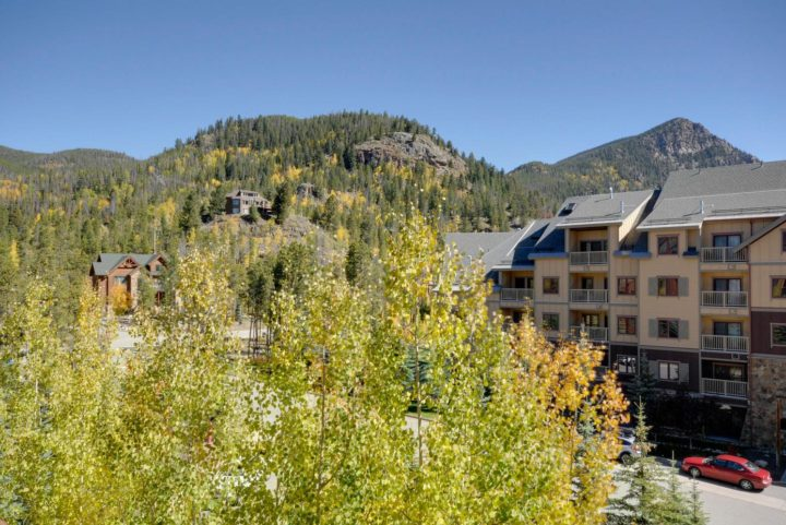 The Springs - Keystone Ski Area