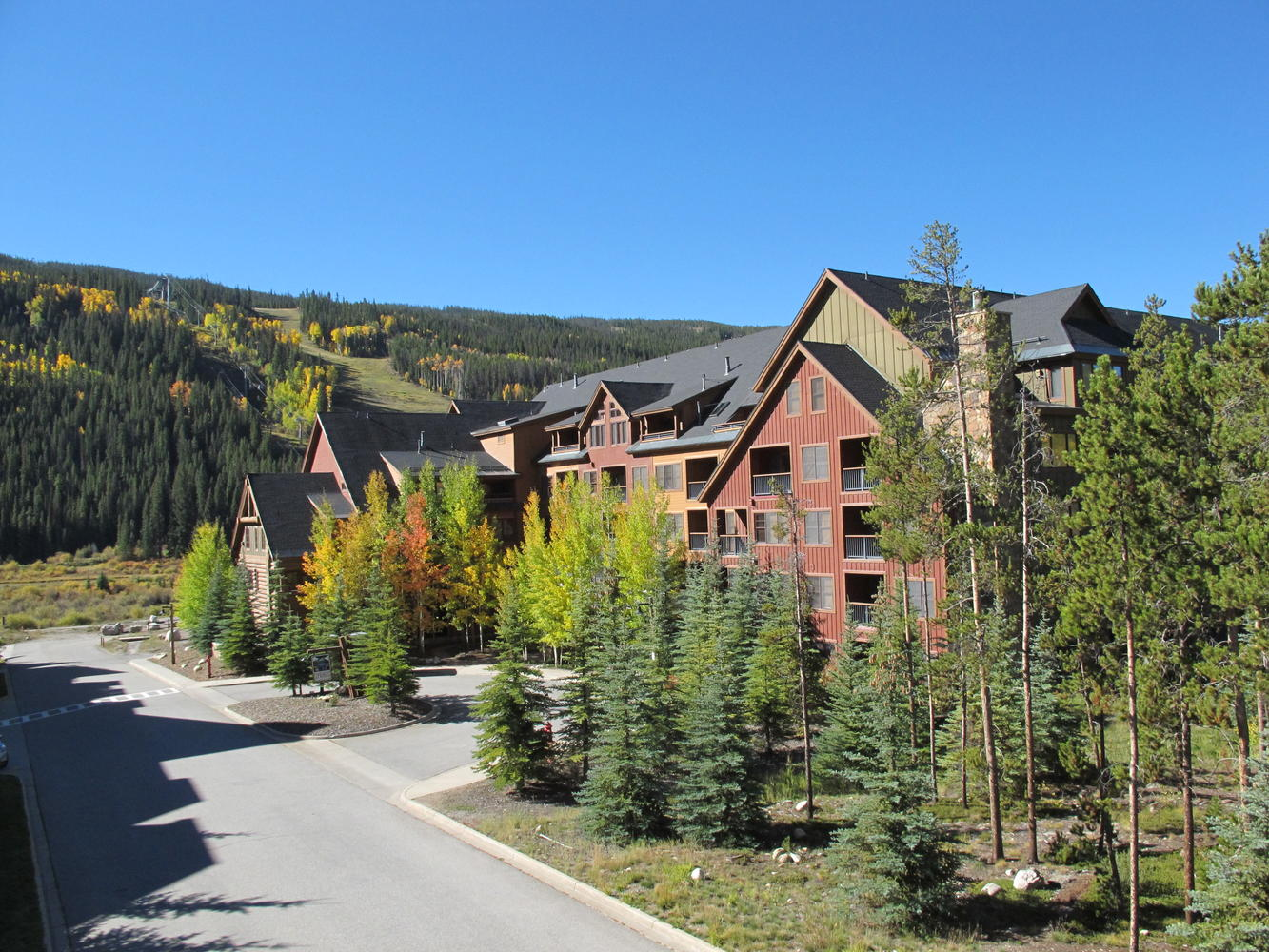 The Springs - Keystone Ski Area, River Run Village