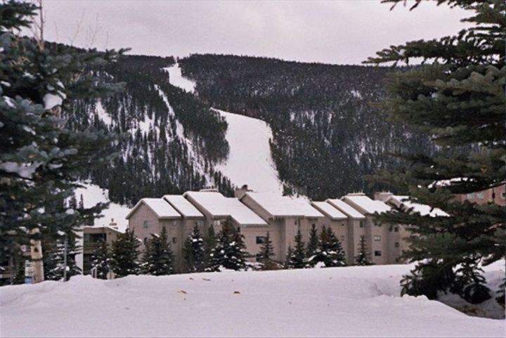 Cinnamon Ridge, Keystone Ski Area