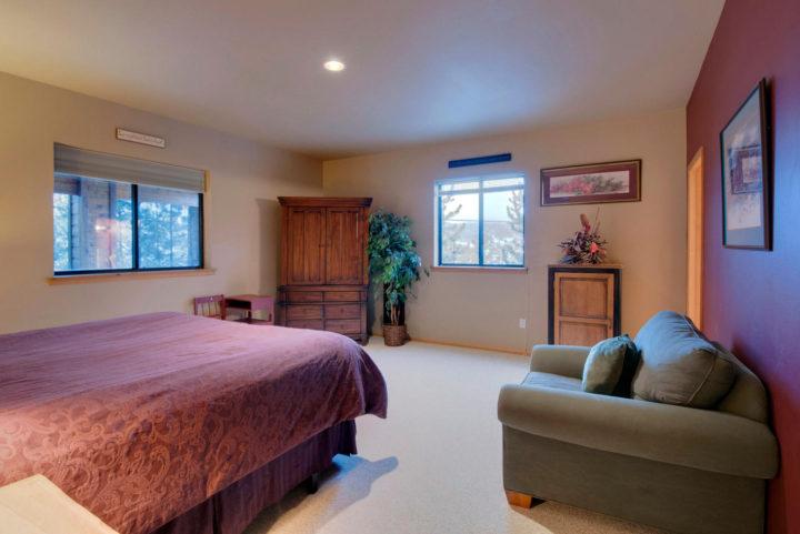 65 Snowberry Way, Bedroom 5