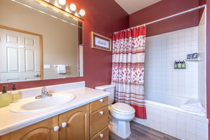 65 Snowberry Way, Bathroom 3