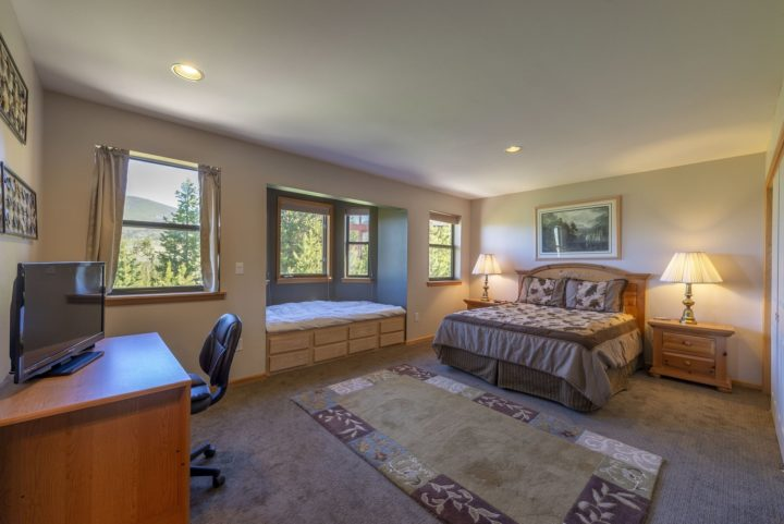 65 Snowberry Way--Bedroom 4