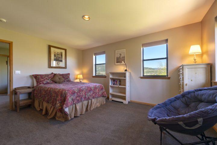 65 Snowberry Way bedroom 2 view windows