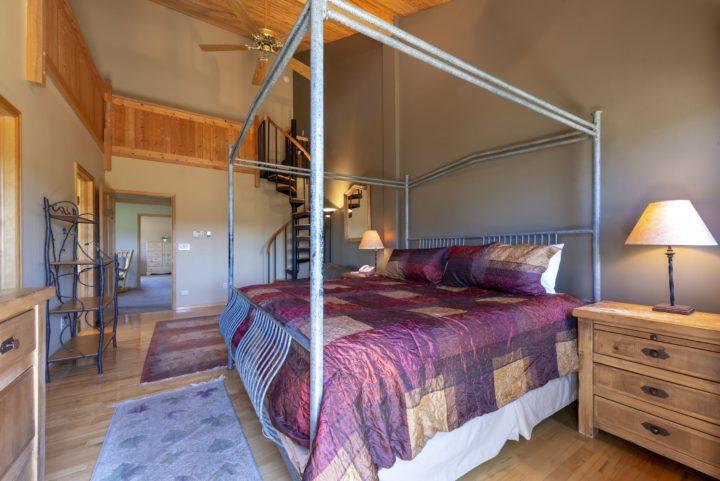65 Snowberry Way bedroom 1