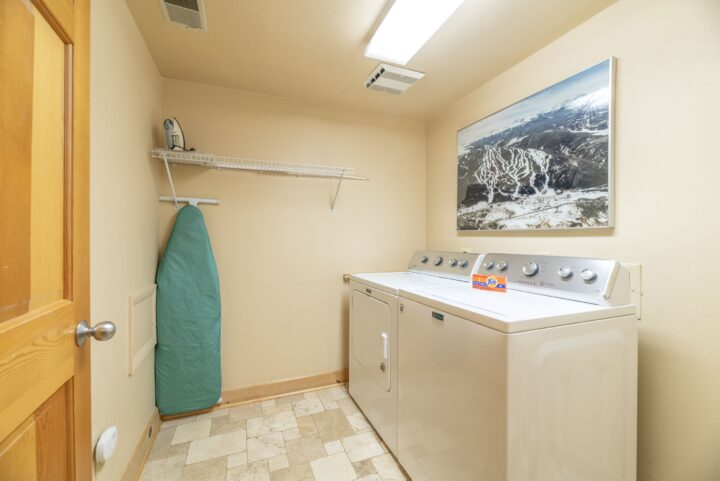 Laundry Room - located on lower level near 3 bedrooms